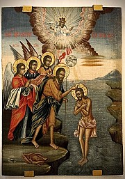 Theophany Resources