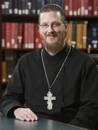 Fr John Behr of SVS to visit CTS in April