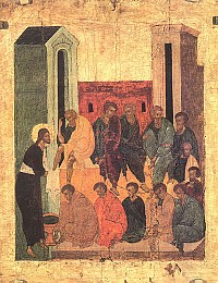 ELEVATION of the CROSS (Sept 14)