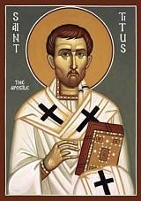 St Titus