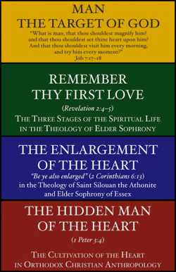 More books by Archimandrite Zacharias.