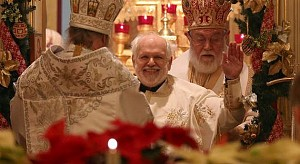 Bishop Paul at his Consecration