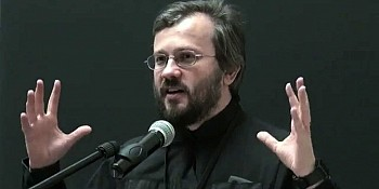 Fr. Cyril Hovorun - Special Lecture April 16