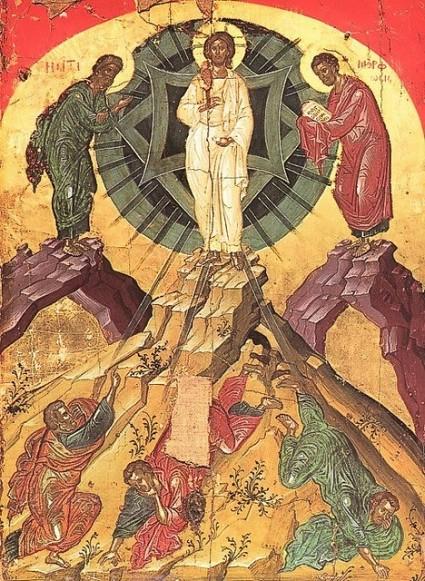 Holy Apostle & Evangelist Luke (Oct 18)