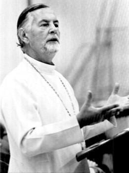 Fr Alexander Schmemann