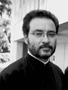 Fr John Chryssavgis