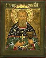 St John of Kronstadt, Dec 20